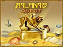 Atlantis Quest for Mac OS X