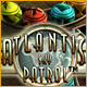 Atlantis Sky Patrol - Free game download