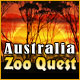 Australia Zoo Quest Game