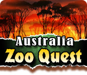 Australia Zoo Quest Game Featured Image