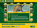 Australia Zoo Quest - Save helpless animals from extinction.