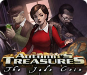 Autumn's Treasures: The Jade Coin Game Featured Image