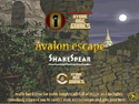 Avalon Escape - Escape a mysterious dungeon!