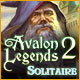 Avalon Legends Solitaire 2 - Mac