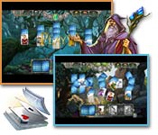 Buy pc games - Avalon Legends Solitaire 3