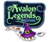 Avalon Legends Solitaire Game Featured Image