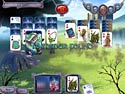 Avalon Legends Solitaire screenshot 1
