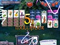 Avalon Legends Solitaire - Online Screenshot-2