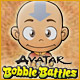 Avatar Bobble Battles Game