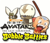 Avatar Bobble Battles Feature Game