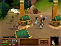 in-game screenshot : Avatar Bobble Battles (pc) - The battle depends on you!