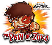 Avatar: Path of Zuko Game Featured Image