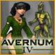 Avernum 4 Game