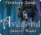 Aveyond: Gates of Night Strategy Guide feature