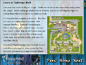 Aveyond: Gates of Night Strategy Guide screenshot