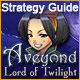 Aveyond: Lord of Twilight Strategy Guide picture