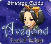 Aveyond: Lord of Twilight Strategy Guide feature