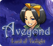 Aveyond: Lord of Twilight - Mac