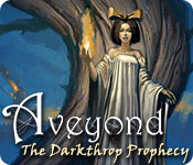 Aveyond: The Darkthrop Prophecy - Mac