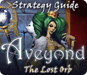 Aveyond: The Lost Orb Strategy Guide feature