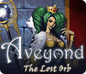 Aveyond: The Lost Orb Game Featured Image
