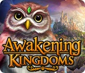 Awakening Kingdoms Game Featured Image
