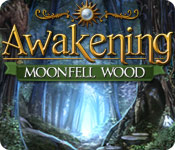 Awakening: Moonfell Wood Game Featured Image