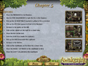 in-game screenshot : Awakening: The Dreamless Castle Strategy Guide (pc) - Escape a mysterious castle!