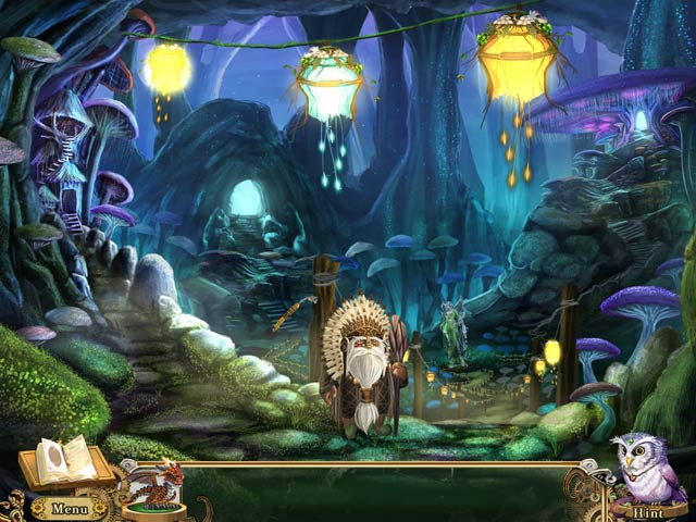 Awakening: The Goblin Kingdom - Screenshot