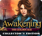Awakening: The Golden Age Collector's Edition for Mac Game