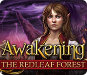 Awakening: The Redleaf Forest Game Featured Image