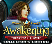 Awakening: The Skyward Castle Collector's Edition Game Featured Image