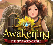 Awakening: The Skyward Castle - Featured Game!