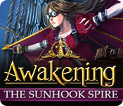 Awakening: The Sunhook Spire for Mac Game