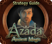 Azada ™: Ancient Magic Strategy Guide Feature Game