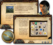 Azada ™: Ancient Magic Strategy Guide Game
