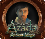 Azada ™: Ancient Magic Feature Game