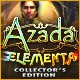 Azada: Elementa Collector's Edition Game