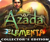 Azada: Elementa Collector's Edition for Mac Game