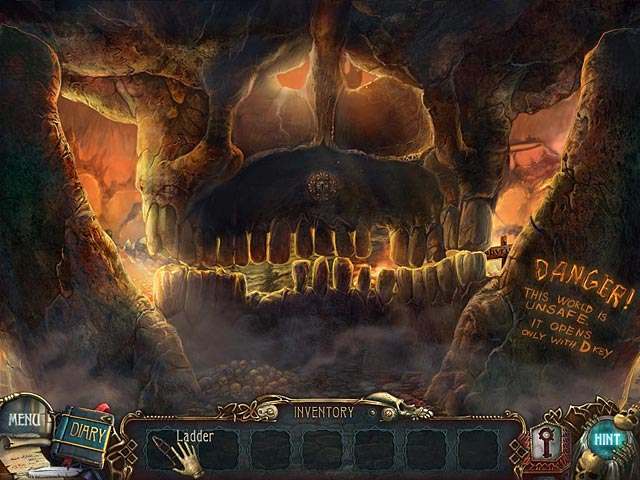 Azada® : In Libro Collector's Edition - Screenshot