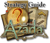Azada ™ Strategy Guide Feature Game