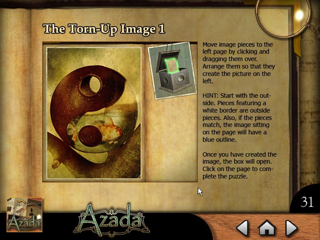 Click To Download Azada ™ Strategy Guide
