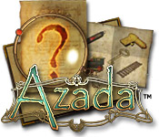 Azada for Mac Game
