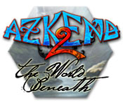 Azkend 2: The World Beneath Game Featured Image