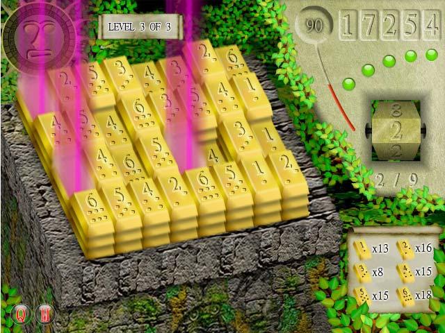 Image Aztec Gold