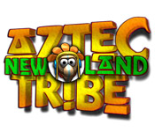 Aztec Tribe: New Land - Mac