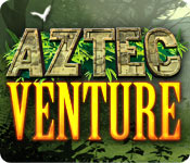 Aztec Venture for Mac Game