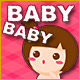Free online games - game: Baby Baby