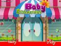 Run a Baby Restaurant!