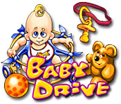Baby Drive Game Featured Image